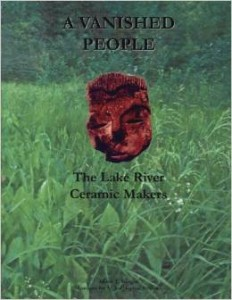 A Vanished People: The Lake River Ceramic Masks